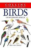 Birds of Southern Africa, Ber Van Perlo, 0002201178