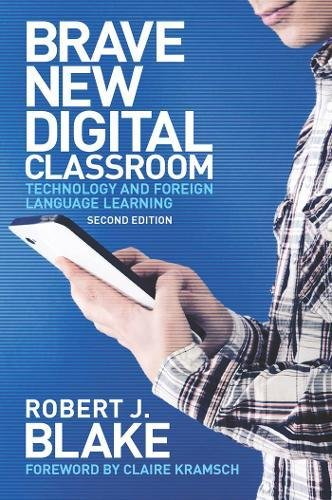 Digital New Video (Brave New Digital Classroom: Technology and Foreign Language Learning)