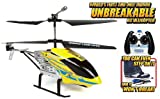 5 ch rc helicopter - Nano Hercules Unbreakable 3.5CH RC Helicopter (Colors Vary)