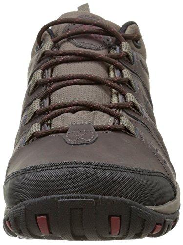 Men's Garnet Peakfreak Running Shoe Trail Columbia Nomad Red Cordovan pxqHdpU0