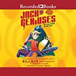 In the Deep Blue Sea: Jack and the Geniuses, Book 2 | Bill Nye