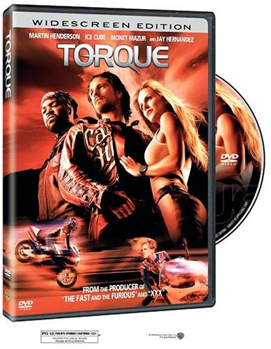 Torque [Widescreen] (Subtitled, Dubbed, Dolby, Widescreen)
