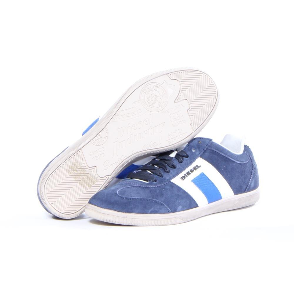 Diesel Vintagy Lounge Hombres Moda Zapatos: Amazon.es: Zapatos y complementos