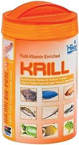 Hikari Krill Fish Food