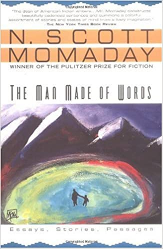 Scott Momaday Essays Online - image 11