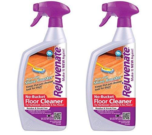 (Rejuvenate Floor Cleaner 32 oz(Pack of 2))