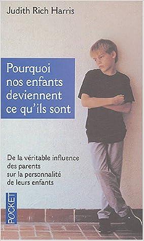 Pourquoi. enfants deviennent.. Livres en français