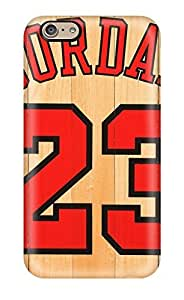 For iphone 5 5s Tpu Phone Case Cover(michael Jordan Jersey Number)