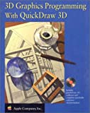 3D Graphics Programming, Apple Computers, Inc. Staff, 0201489260