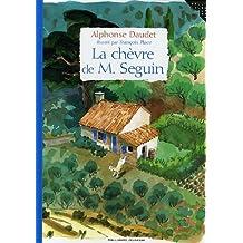CHÈVRE DE M.SEGUIN (LA)