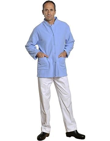 Holtex wjav03_93 Java - Chaqueta de forro polar de poliéster, color azul cielo, talla