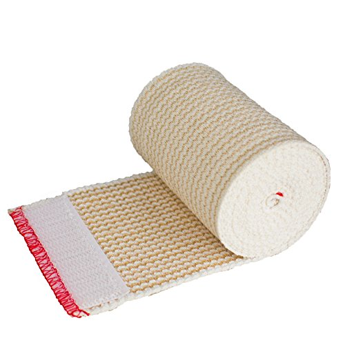 "NexSkin 3"" Cotton Elastic Bandage Self Adhesive Closure Medi"