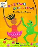 One, Two, Skip a Few!, Roberta Arenson, 1841481300