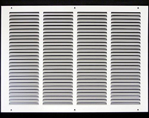 14x20 air return grille - 6