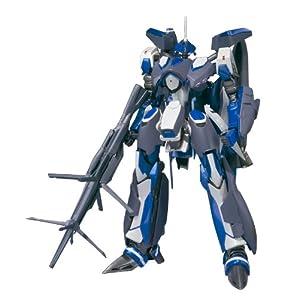 ROBOT魂 SIDE VF VF-25G スーパーメサイヤバルキリー(ミハエル・ブラン機)