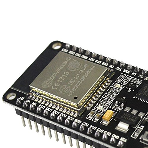 HONG111 ESP32 Development Board 2.4 GHz Dual-Mode Wi-Fi + Bluetooth Ultra-Low Power Consumption Dual Cores Antenna Board for Arduino IDE (2Pcs) by HONG111 (Image #3)
