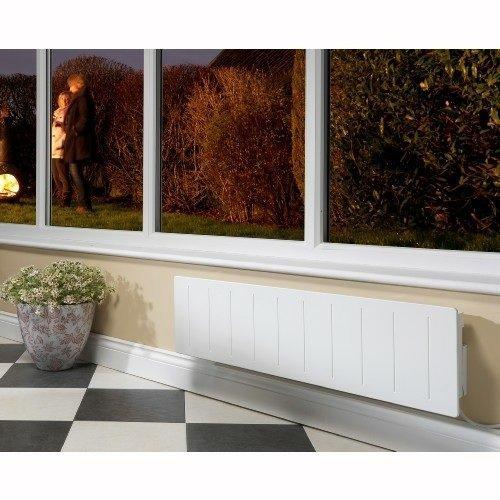 Dimplex LPP100 1Kw Saletto Low Profile Panel Heater Thermostat