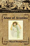 Anne of Avonlea, L. M. Montgomery, 1483901181