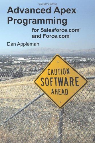 salesforce programming - 6