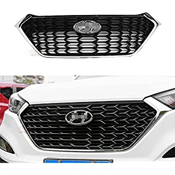Amazon Com Roadruns Radiator Dress Up Grille Grill With R