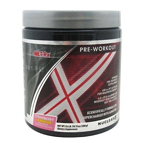 MET-Rx Nuclear X - Strawberry Lemonade - 24 servings