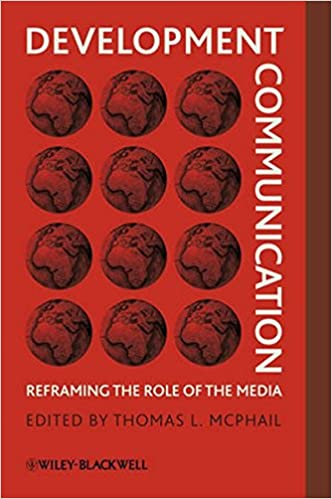 Book Development Communication: Reframing the Role of the Media