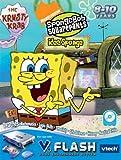 VTech V.Flash SmartDisc: SpongeBob
