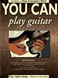 You Can Play Guitar, Peter Pickow, 0825615127