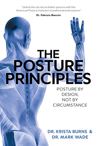 The Posture Principles : Posture by Design not by Circumstance - Postural Control