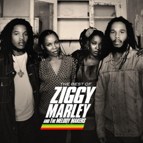 Ziggy Marley - Reggae Night (20 Top Reggae Hits) - Zortam Music