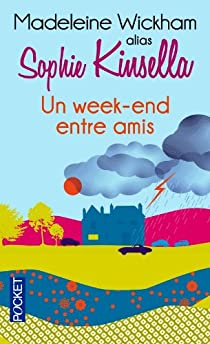 Un week-end entre amis par Kinsella