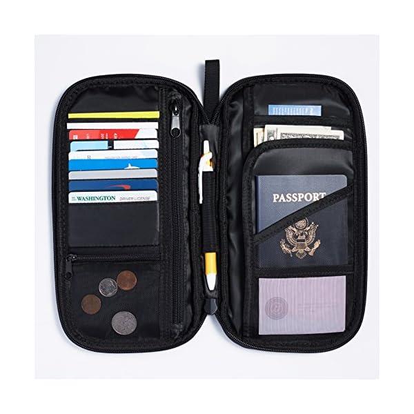 513Z7sKm31L AmazonBasics Black Bag Organizer