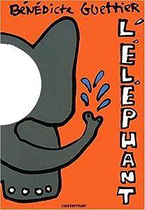 """Afficher """"L'éléphant"""""""