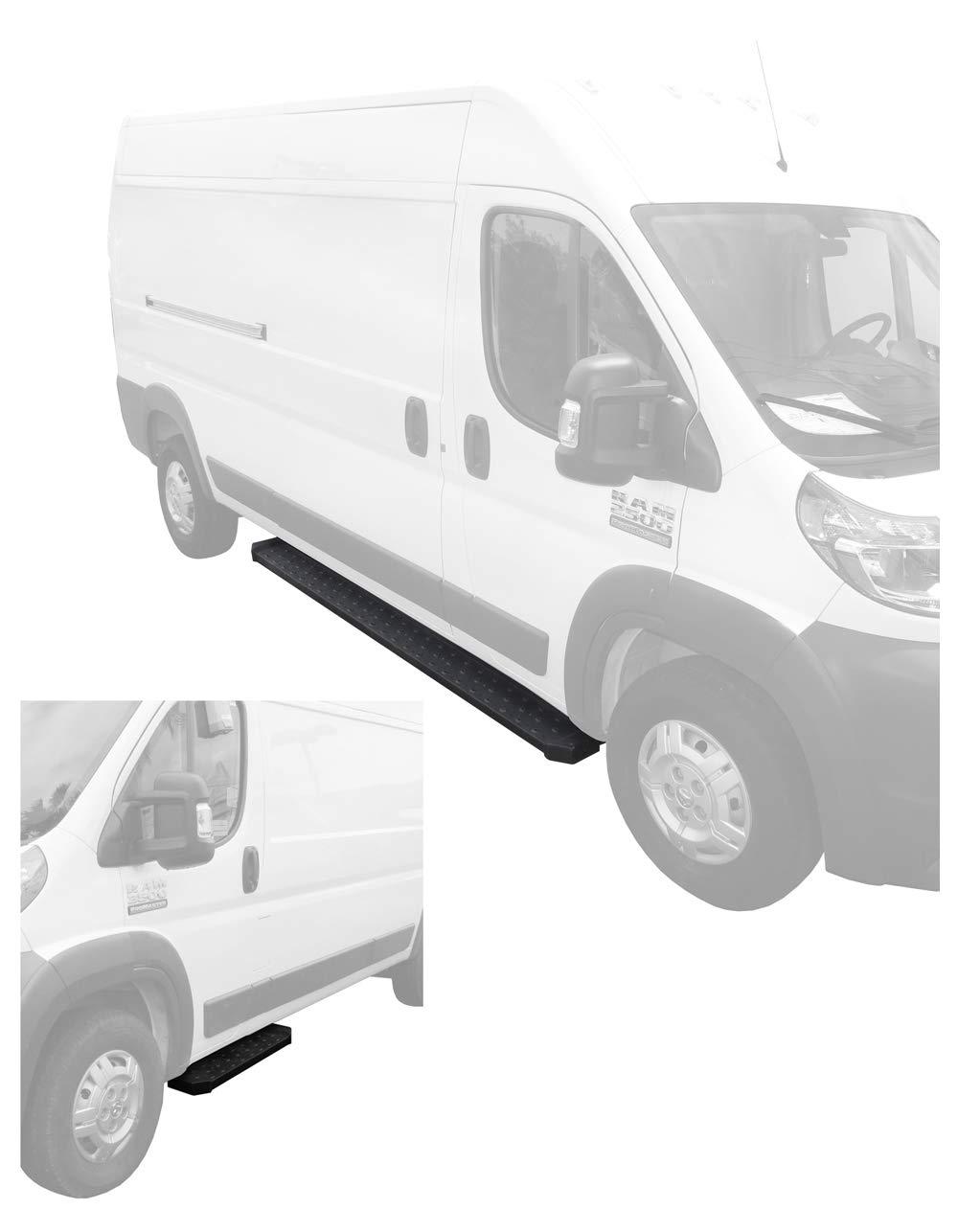 Dodge Promaster Van >> Amazon Com Tyger Auto Tg Rb2d1103b Running Boards For 14 19 Dodge