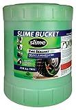 Slime SDSB-5G Tubeless Sealant - 5 Gallon Keg