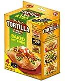 Perfect Tortilla Tortilla Pan Set 4 Pc.