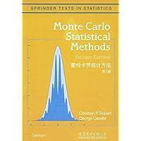 蒙特卡罗统计方法(第2版)(英文版)