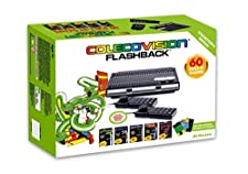ColecoVision AtGames Flashback Classic Game Console