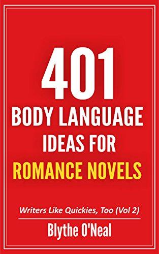 Language Romance Novels Writers Quickies ebook product image