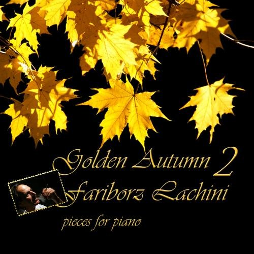 Golden Autumn 2 - Pieces for Piano
