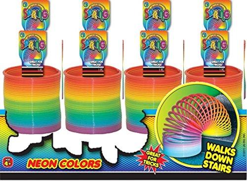 Ja Ru Rainbow Spring Party Bundle