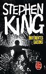 Différentes saisons par King