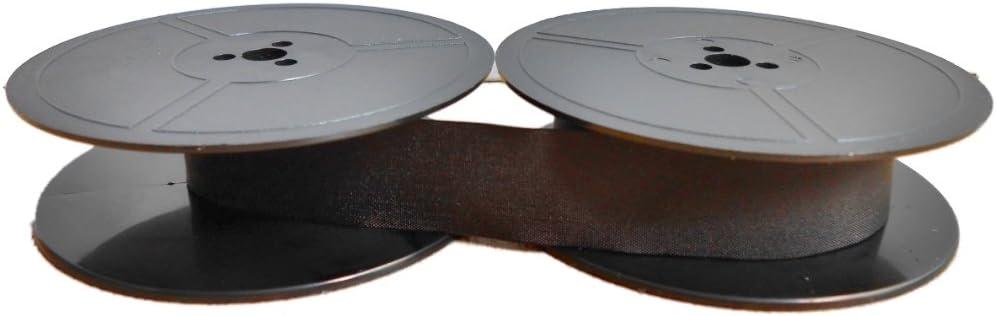 Cinta- negro -compatible con- Sigma SM 3000- -Marca Farbbandfabrik