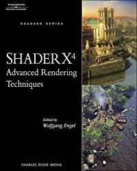 ShaderX4: Advanced Rendering Techniques