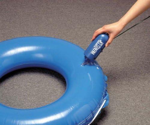 浮き輪 電動空気入れ