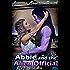 Abbie and the Alien Official (Intergalactic Brides 14)