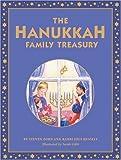 The Hanukkah Family Treasury, Steven Zorn, 076240776X