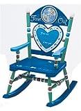 Wildkin Time Out Rocking Chair  - Boy