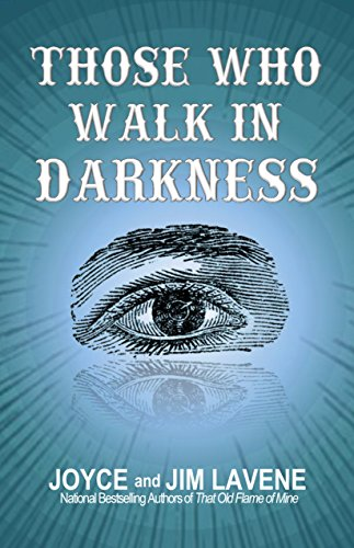 Those Who Walk In Darkness (Jacks Jackson Mystery Book 1)