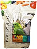 Roudybush California Blend Bird Food, Medium, 10-Pound